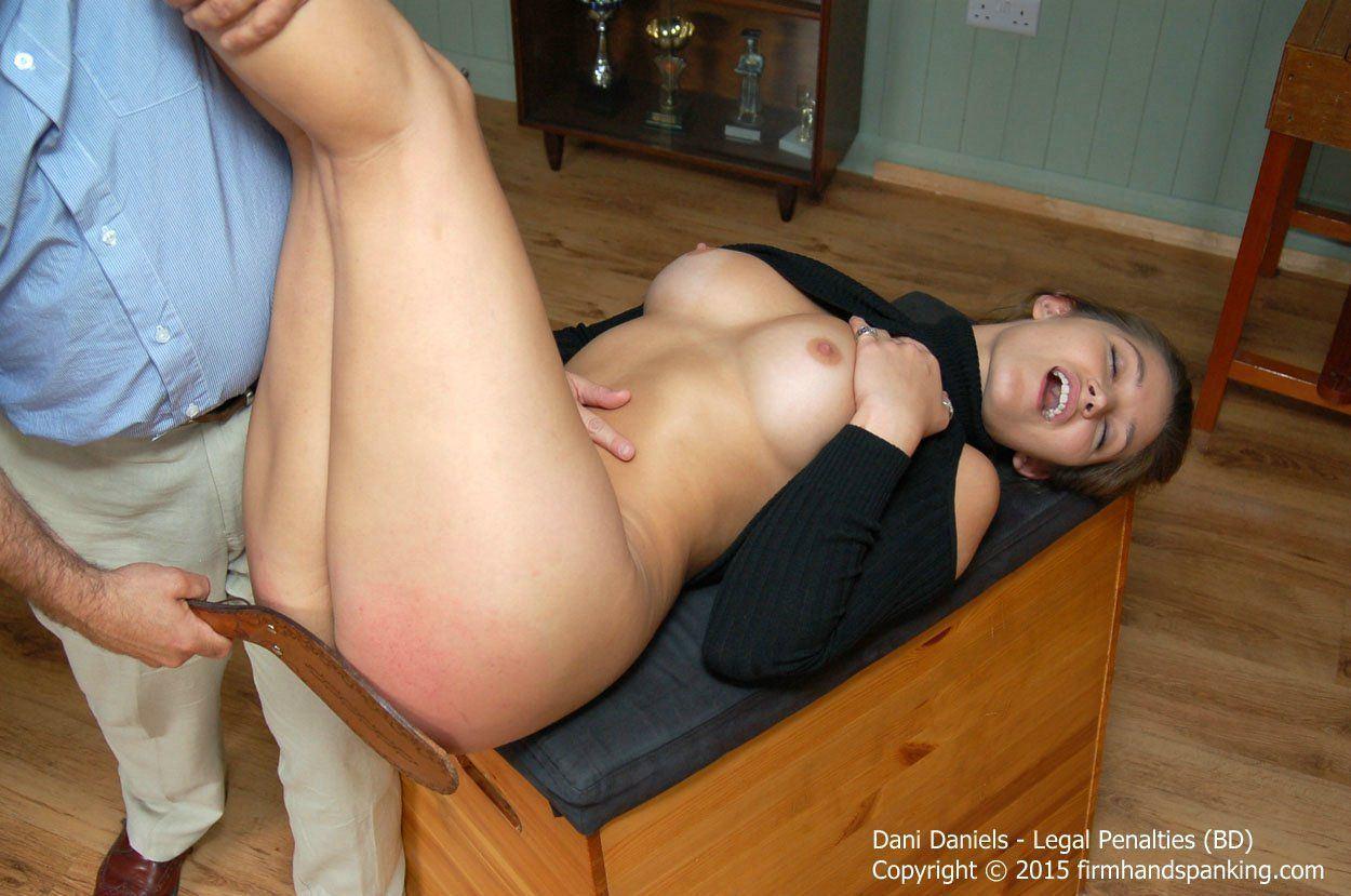 Erotic busty woman