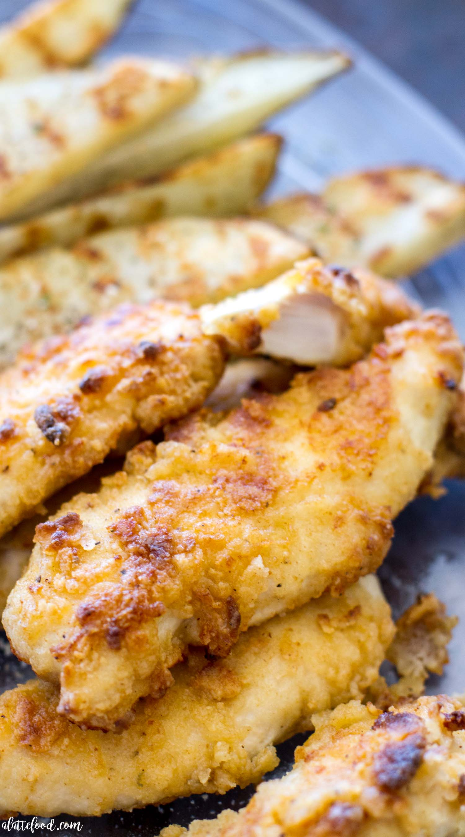 Recipes with chicken breast tenders