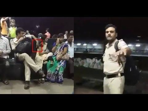 Indian railways funny videos