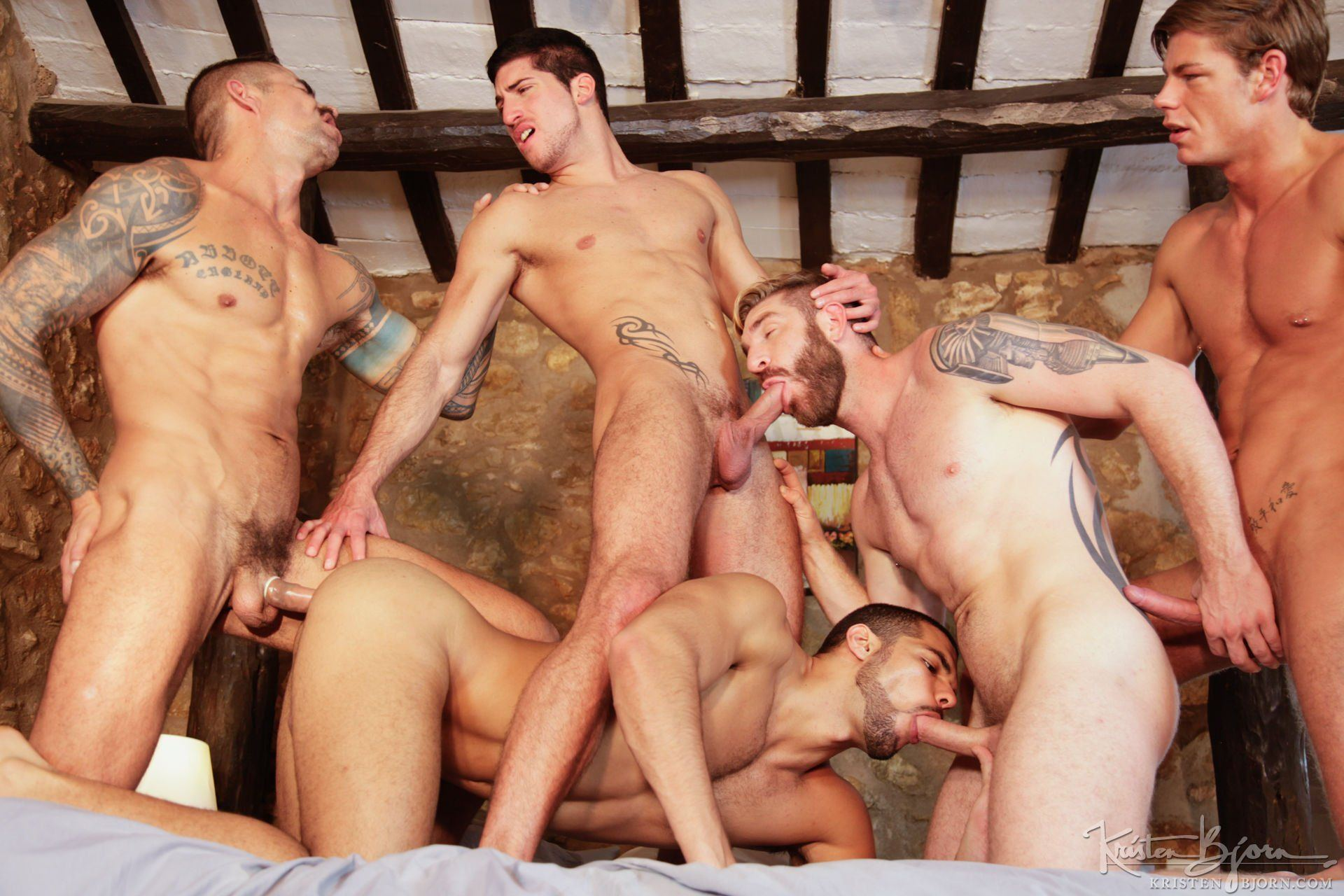 Orgies huge gigantic male gay sex