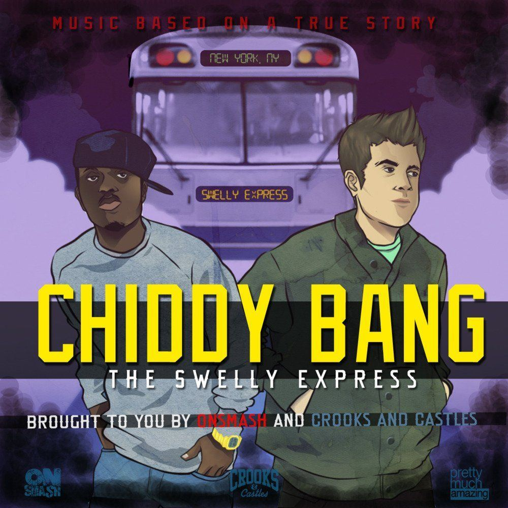Polka-Dot reccomend Chiddy bang and opposite of adults