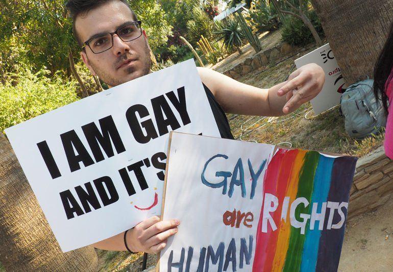 HTML reccomend Gay escorts in cyprus