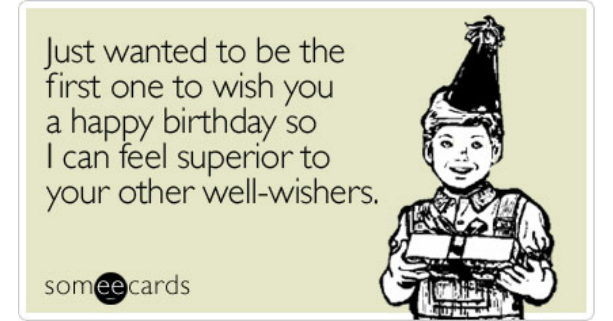 WMD reccomend Happy birthday brother ecards funny