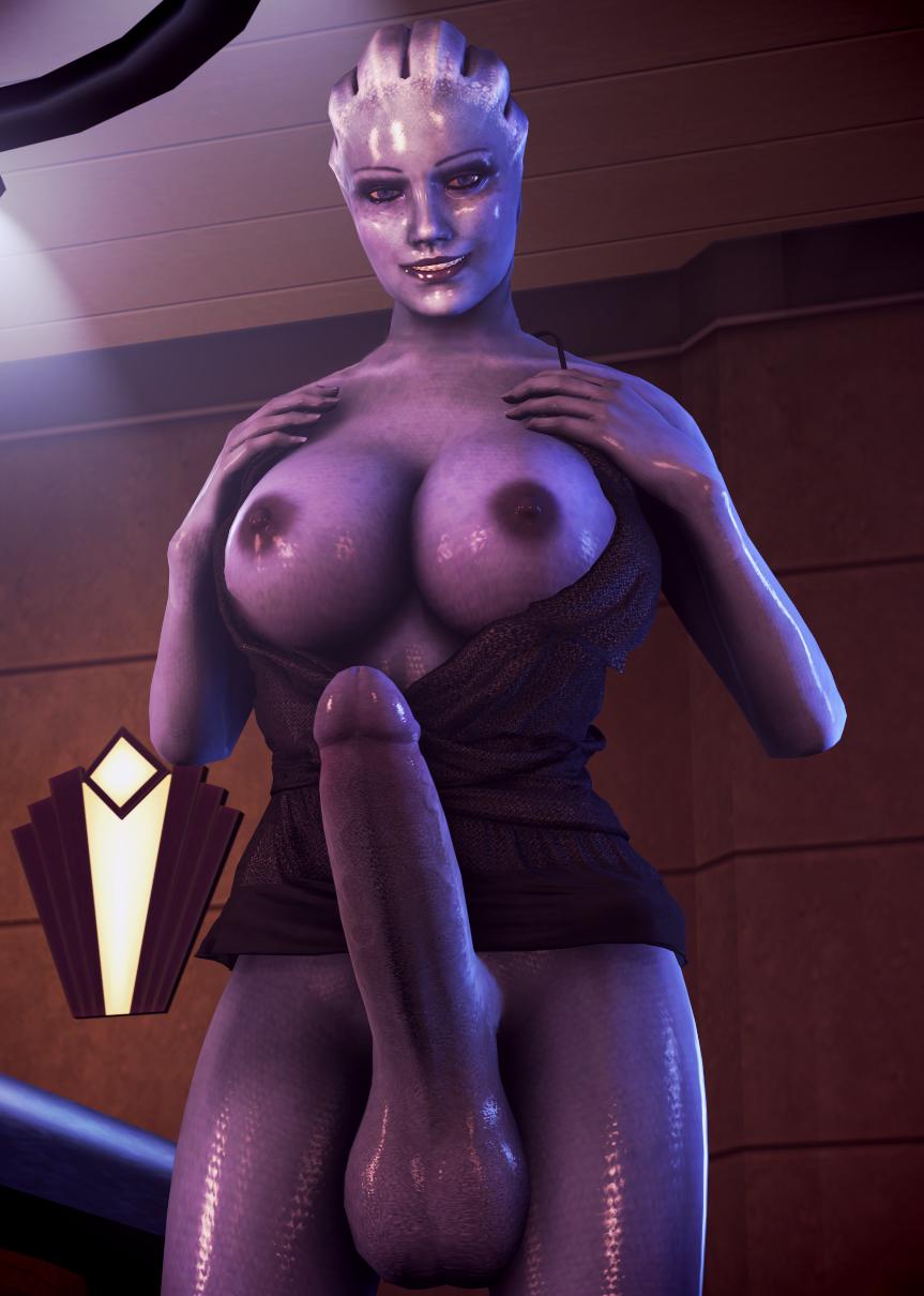 Nude liara Welcome to