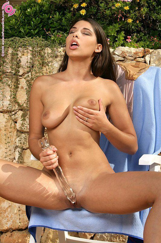 Nude spring break sex