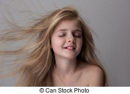 Young tiny innocent girl nude