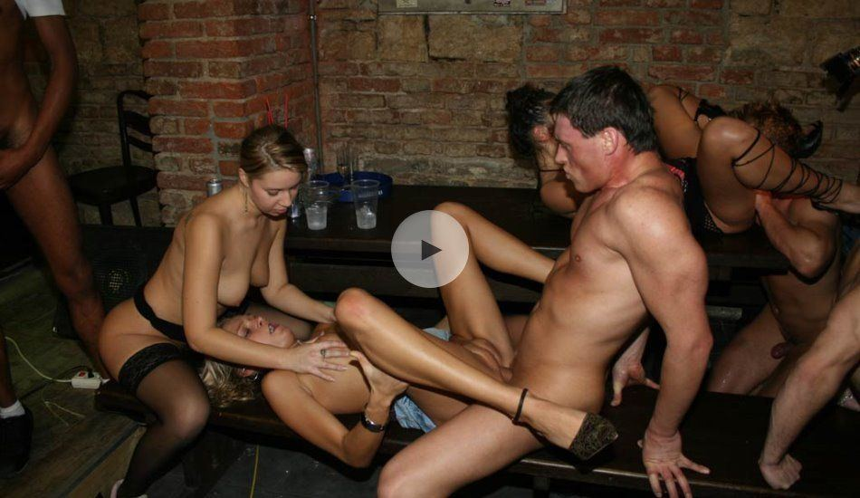 Swinger Party Home Movies