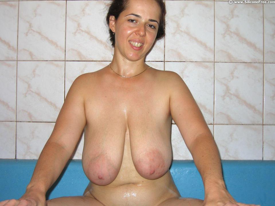 Big tit ugly girl nude