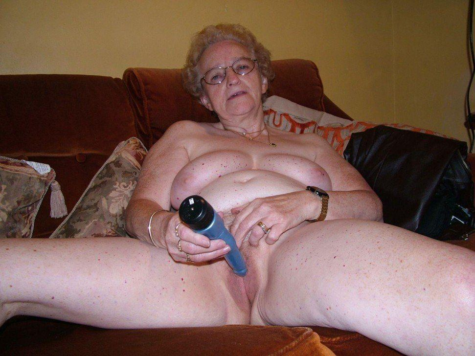 Are mistaken. Video granny nude think, that