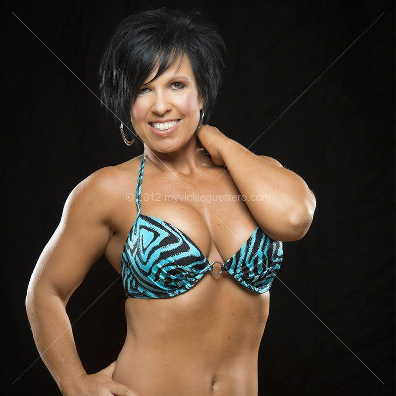 Wwe vickie guerrero xxx fucked agree