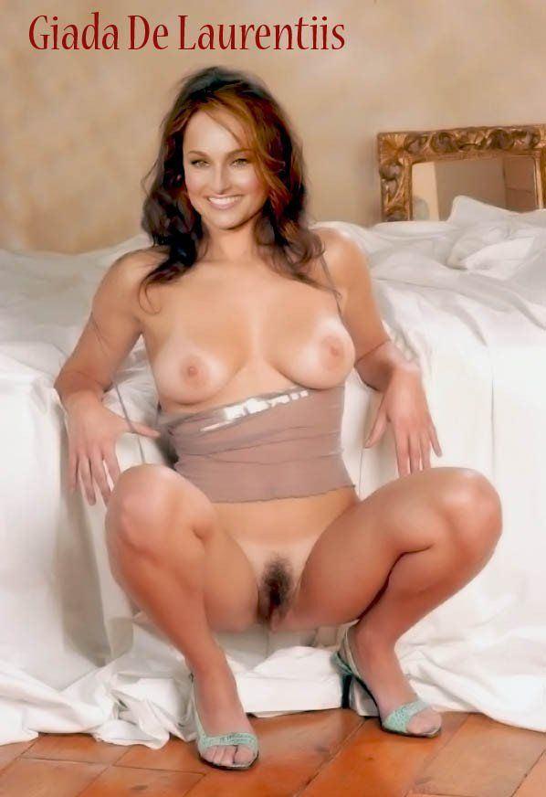 Mit Tätowierungen Giada fake porn kostenlos martinez nackter
