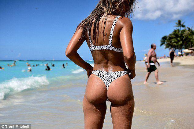 best of Bikini butts Big