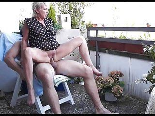 Mature strip grannies handsome