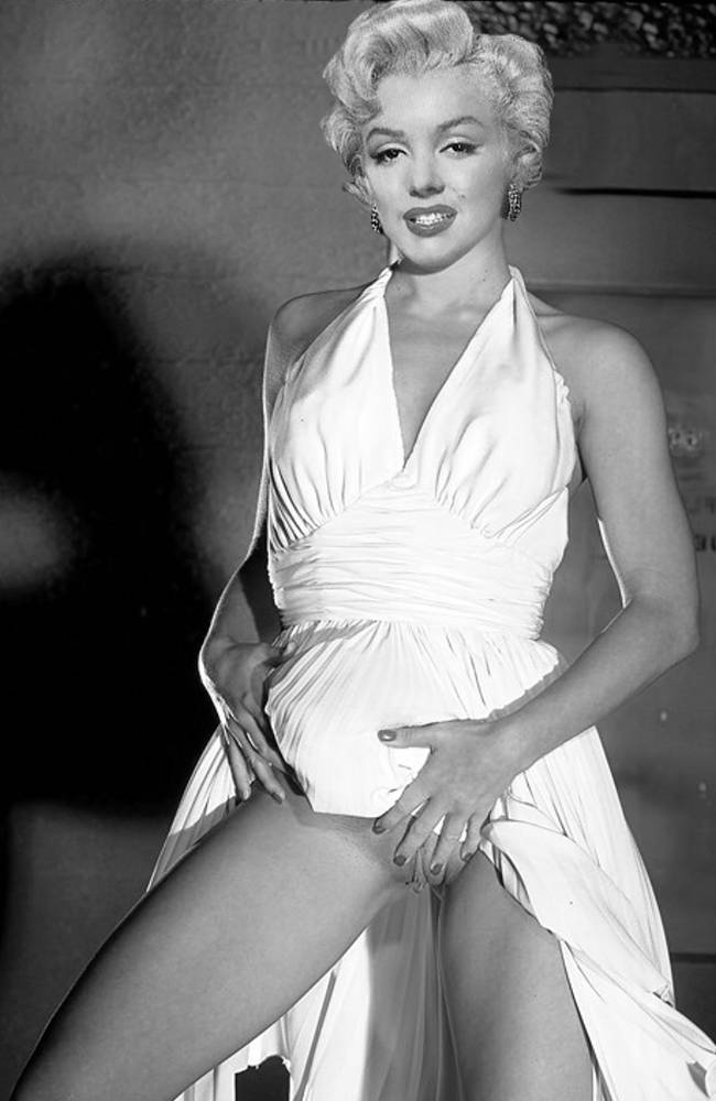 Good pussy marilyn monroe picture
