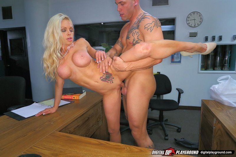 Jesse jane hot fuck