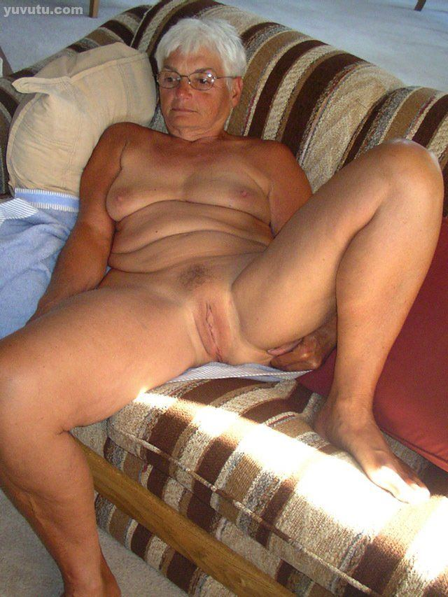 Granny images Naked