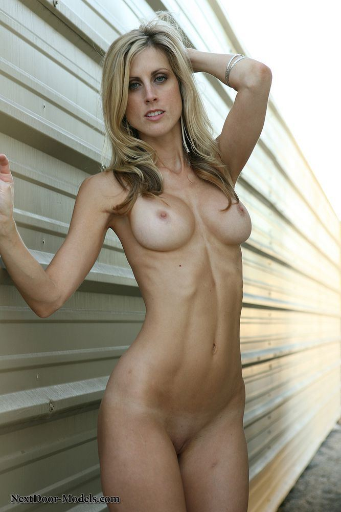 Sexy women with abs nude porn