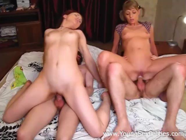 Free video young amateur sex