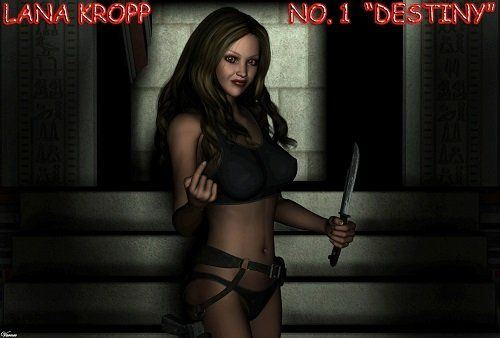 Valuable information Varnee 3d erotic art