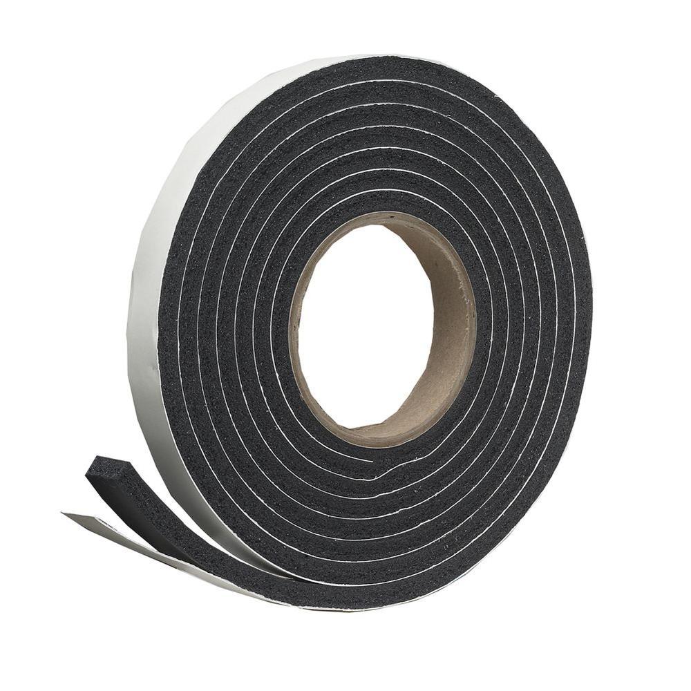 Scavenger reccomend High temp foam strip adhesive