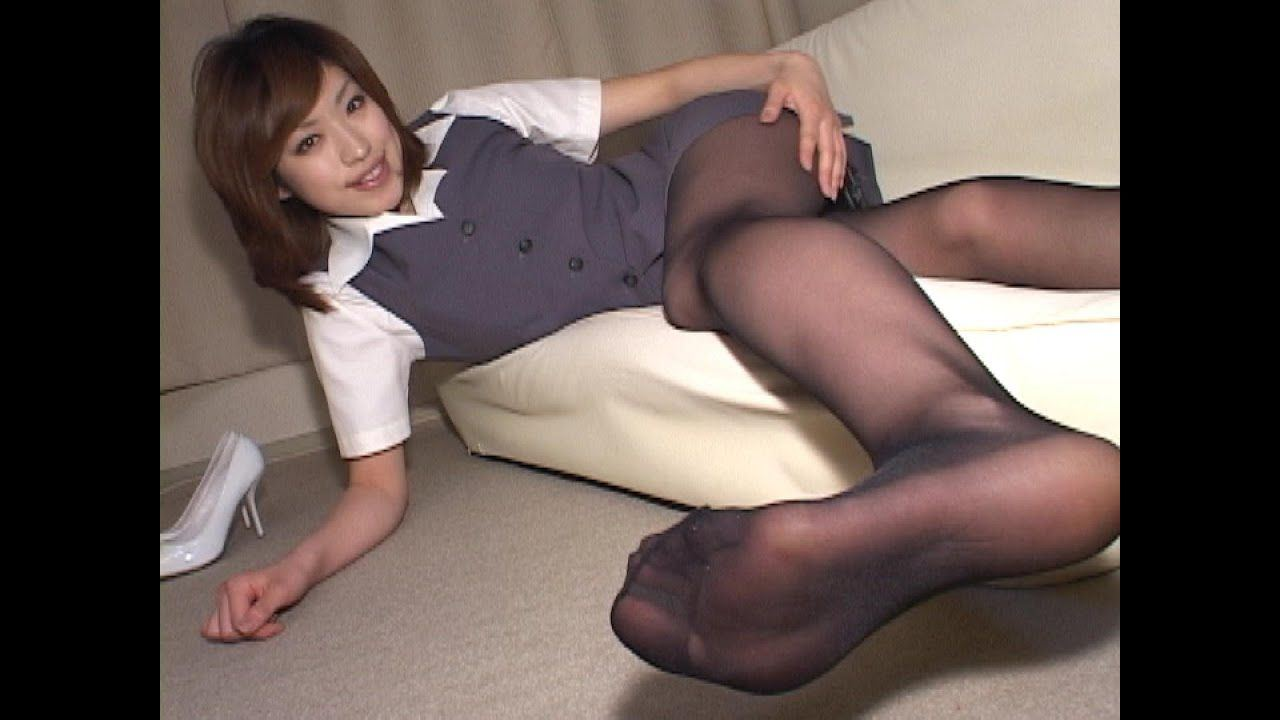 Utube pantyhose sex