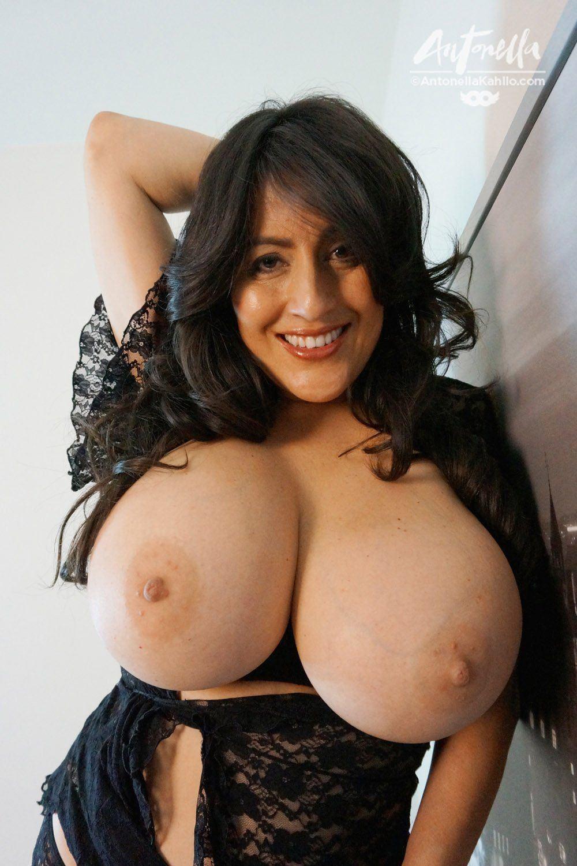Antonella Kahtlo Porn antonella kahllo big boobs . naked images.