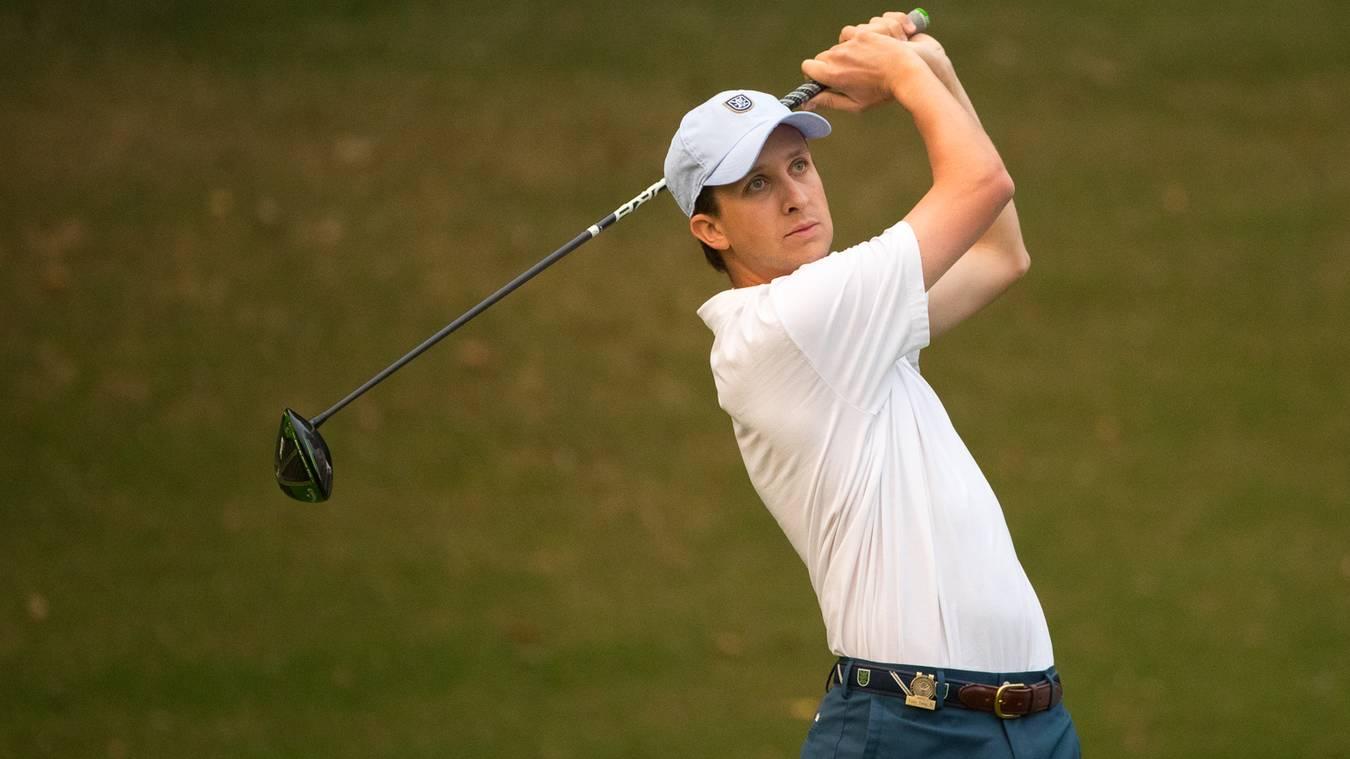 Amateur golf tournaments georgia