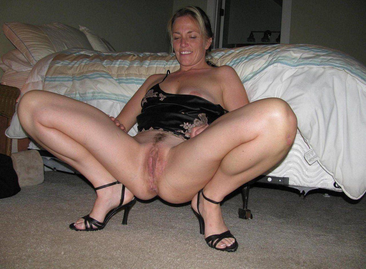 Slutty mature women