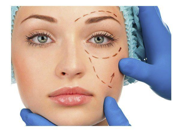 Renegade reccomend Facial lesion scars from plastic surgery