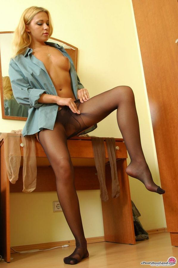 best of Art de pantyhose Christina of