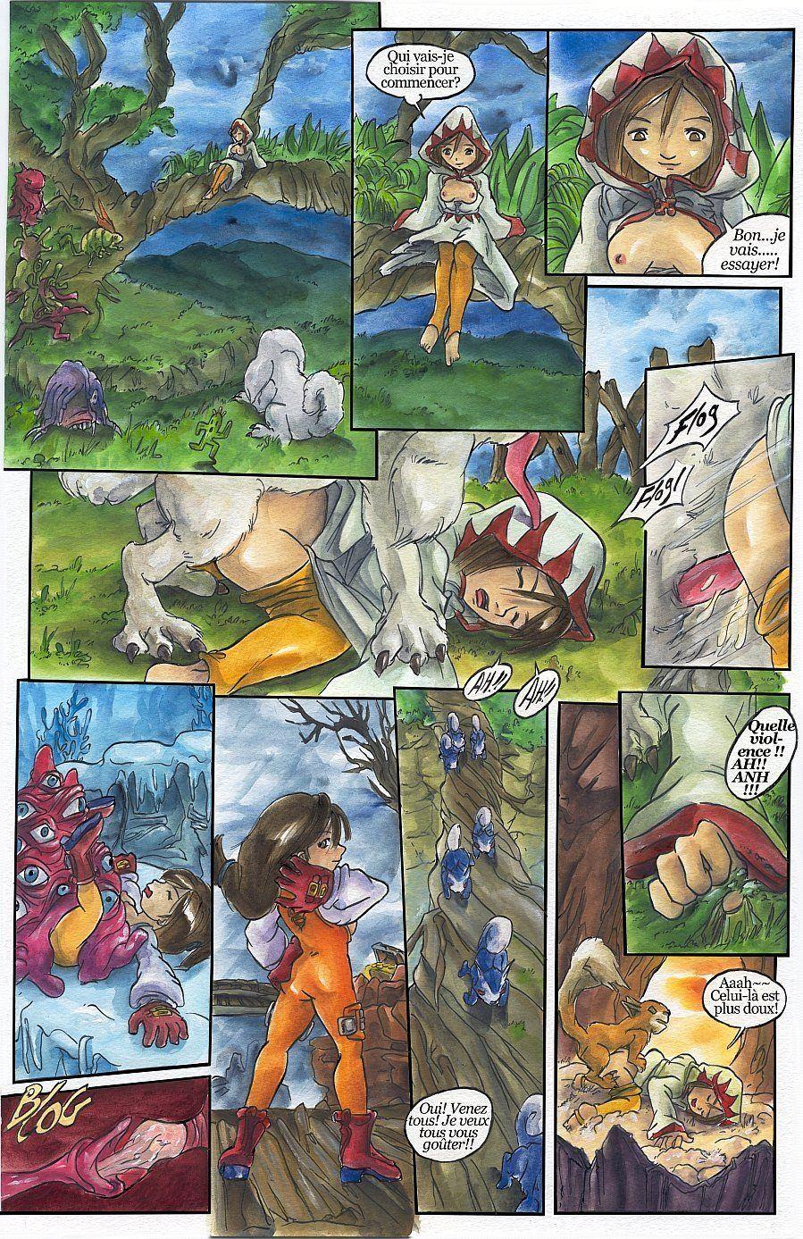 best of Hentai nine Final fantasy