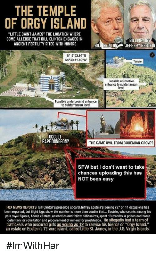 The S. reccomend Island orgy photos