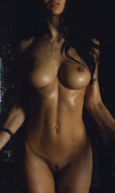 Naked fight porn