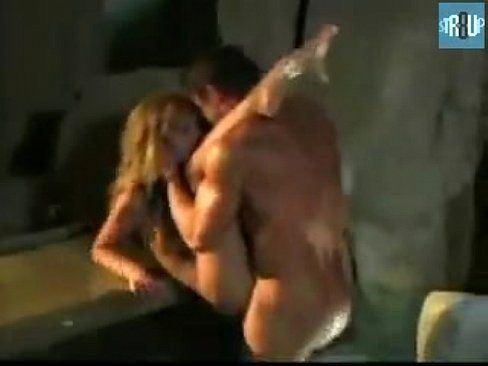 Frankie cullen pornstar
