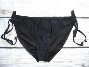 best of Bikini Black tie side