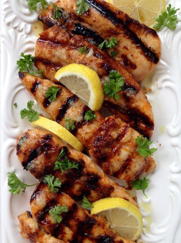 Peanut reccomend Recipes with chicken breast tenders