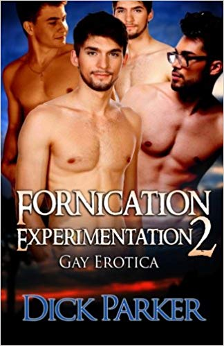 Dorothy reccomend Gay expirementation