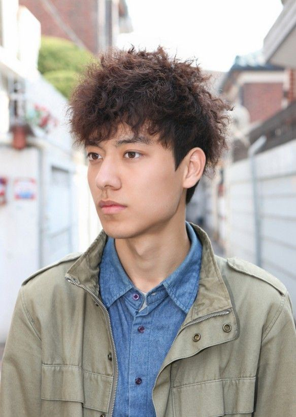 best of Gallery Asian haircuts