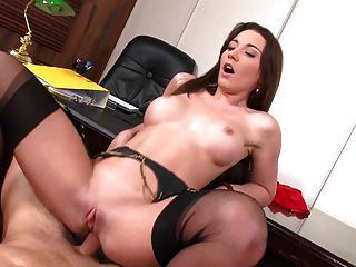 Female orgasm unsencored