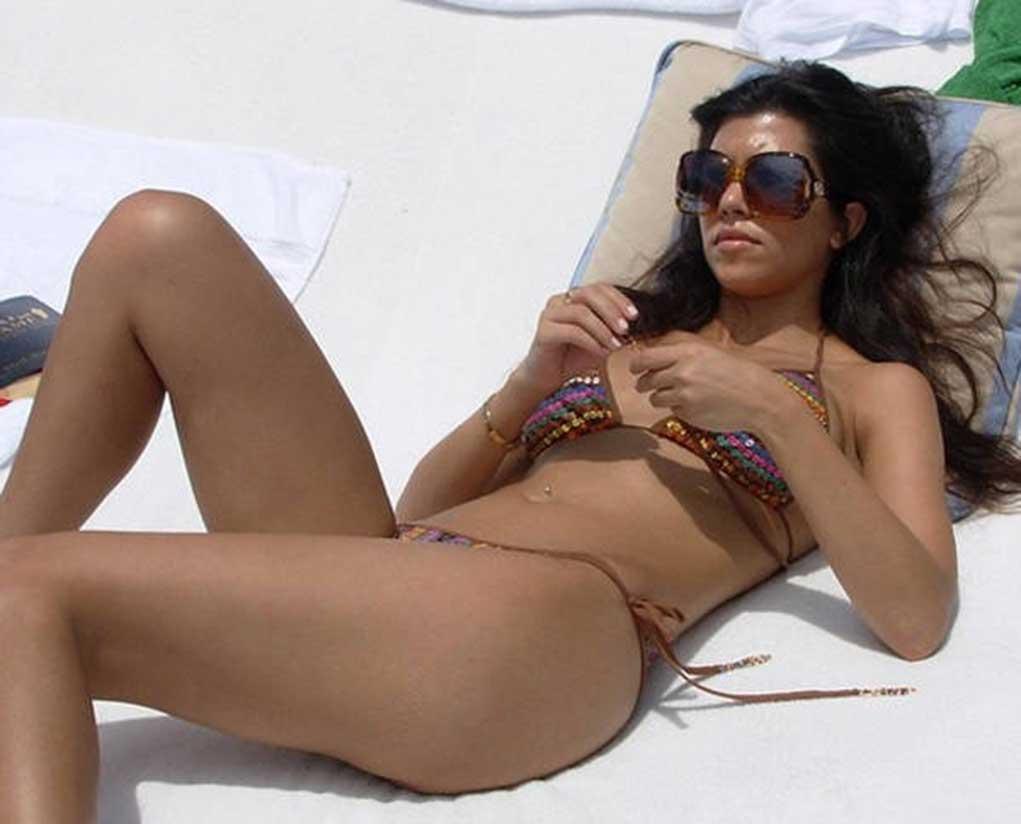 Chip S. reccomend Pics of kardashian porn