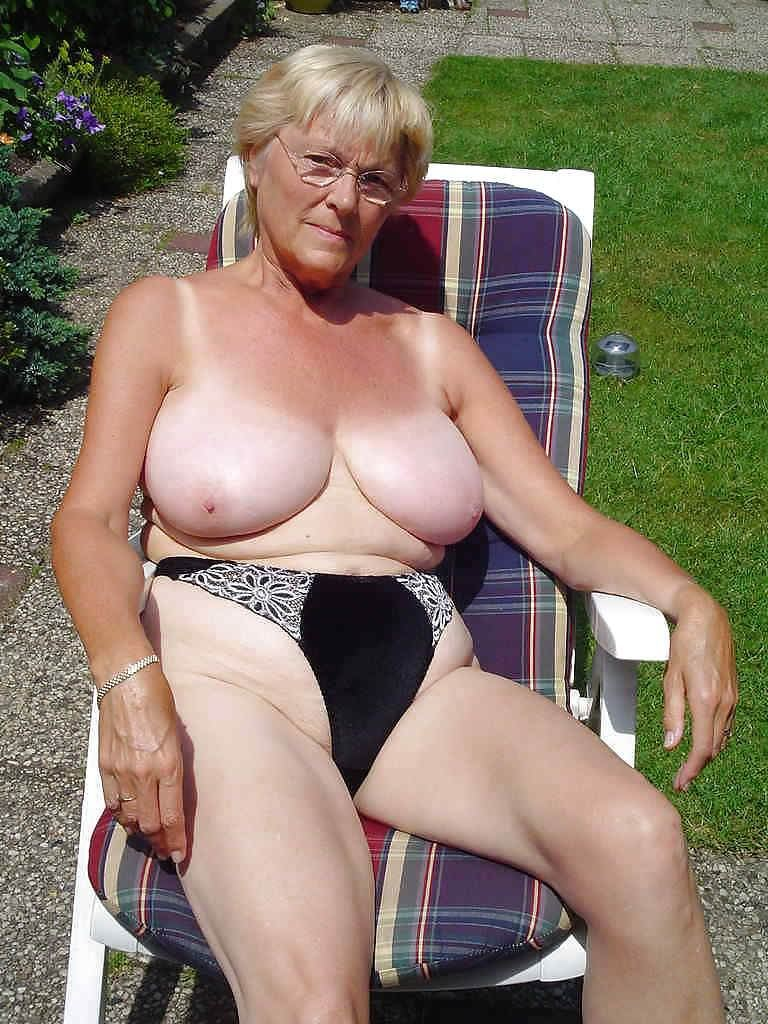 Think, that huge tit older granny pics apologise, but