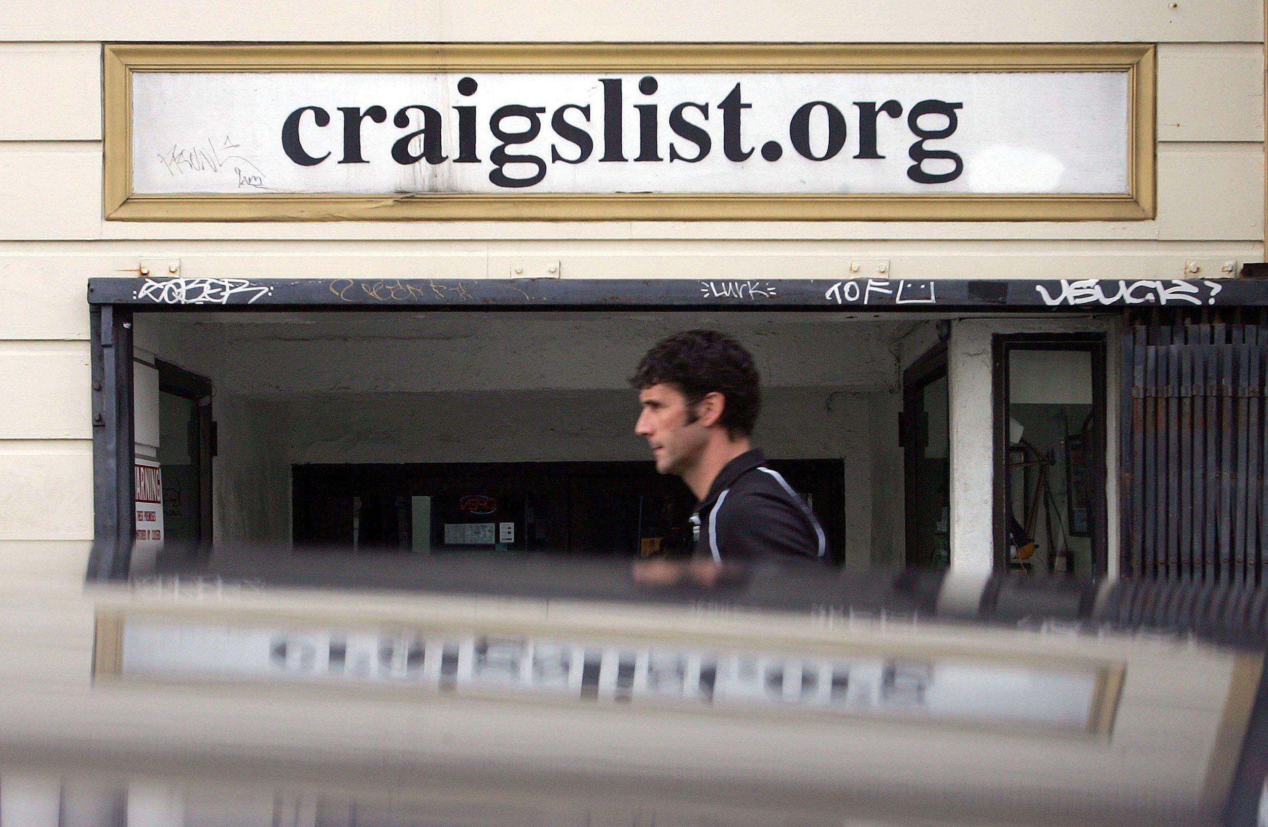 Craigslist el paso men seeking men