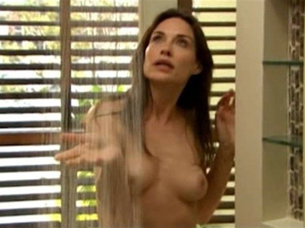 best of Pics Nacked claire forlani