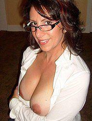 Bishop reccomend Hot sluts with glasses