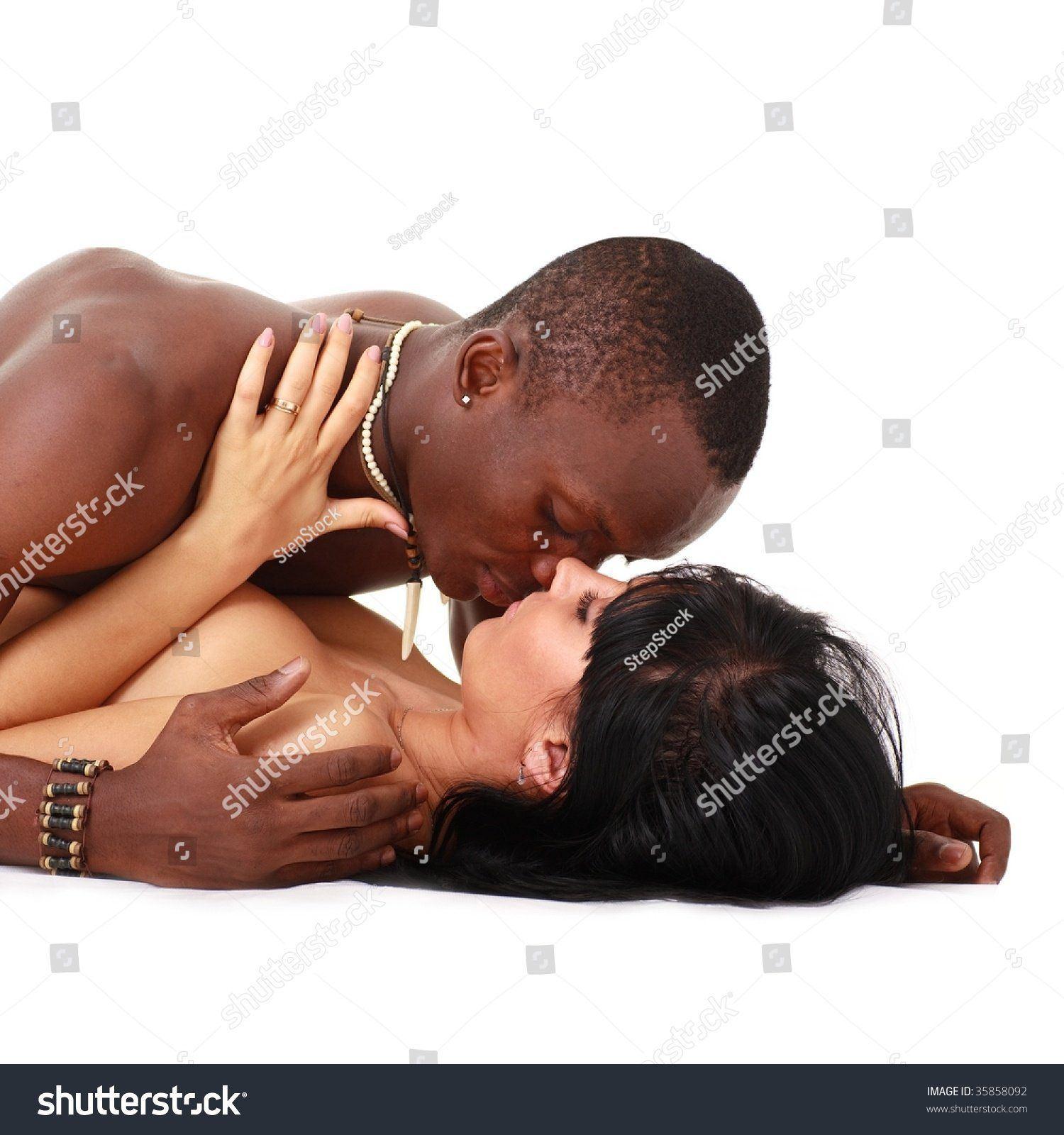 Duchess reccomend Black man white woman love