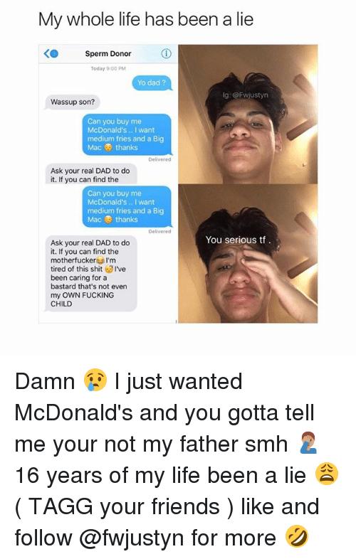 best of Donor dad Sperm