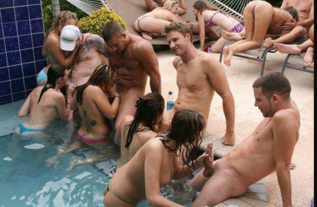 best of Resort Nude swinger photo