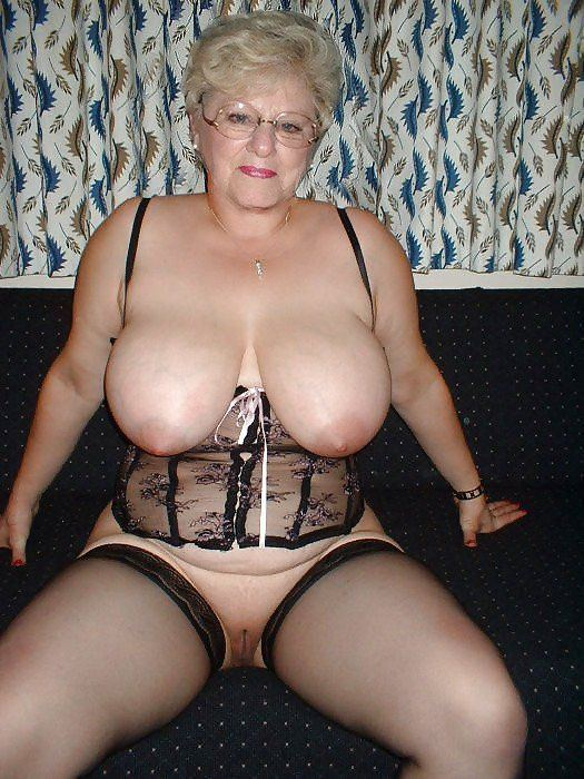 Older mature gallery opinion obvious
