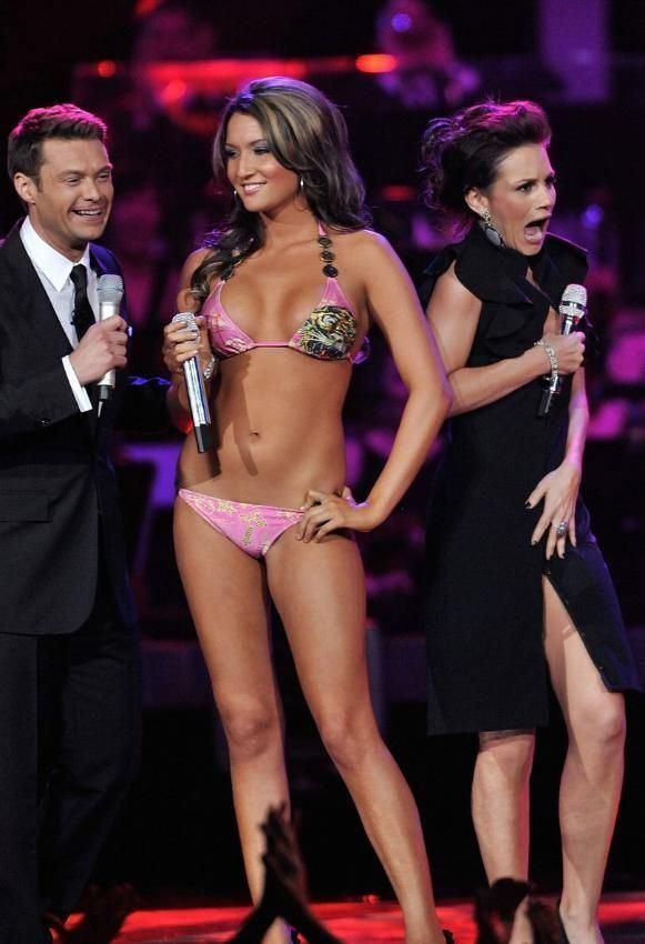 best of And Bikini kara dioguardi girl