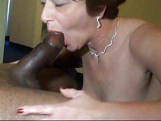 Mature interracial mom tubes
